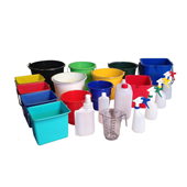 Plastiekwaren