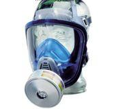 Volgelaatsmasker Abex+filter