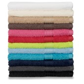 Badhanddoeken pastel 50x100cm