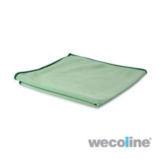 Microvezel glazendoek EVLO Groen