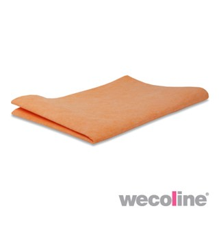 Torchon non-tissé (léger) 60x70cm Orange