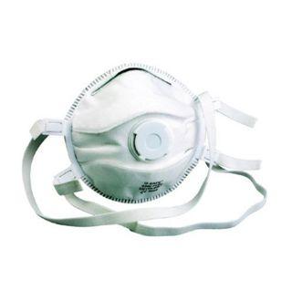Masque antipoussière M-Safe P3