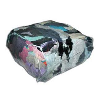Poetslap gemengde kleuren 25kg