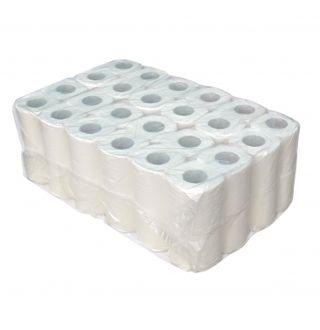 Papier toilette, 2 plis recyclé