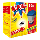 Vapona automatic anti-vlieg