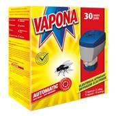 Vapona automatic anti-mouche