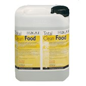 Total Clean Food    5L