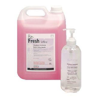 Softline savon mains   500ml