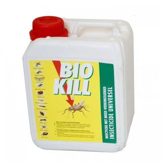BioKill insectes volants & rampants   5L