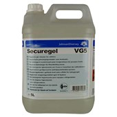 JD Securegel VG5