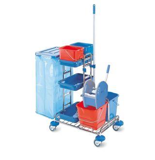 Materiaalwagen Maxi Universal Rilsan