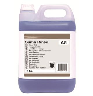 Suma Rinse A5 2x5L