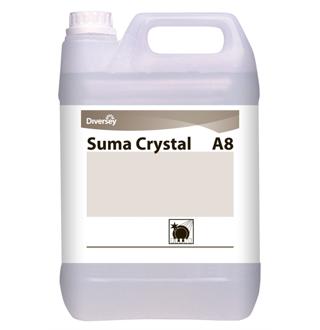 Suma Chrystal A8 2x5L