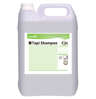 Taski Tapi Shampoo    2x5L