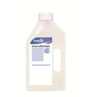 Suma Coffee Clean    2x2L