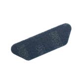 Pad contour (XP) bleu