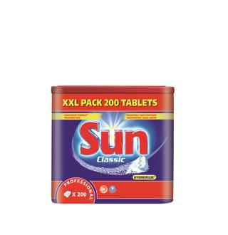 Sun Professional Tablets