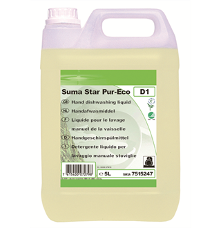 Suma Star Pur-Eco D1 5L