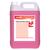 Soft Care Des E Spray 2x5L