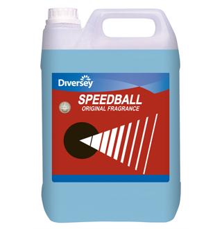 Di Speedball Original 2x5L
