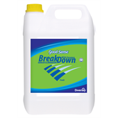 Good Sense Breakdown    2x5L