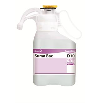 Suma Bac D10 2x1,4L