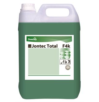 Taski Jontec Total 2x5L