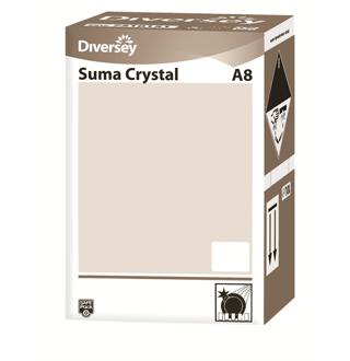 Suma Chrystal A8 SP 10L