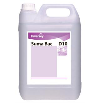 Suma BAC D10 5L