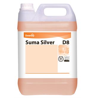 Suma Silver D8 2x5L