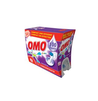 Omo Professional Liquid Colour 7,5L