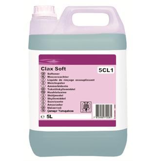 Clax Soft    2x5L