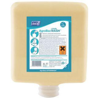 Deb AgroBac Lotion zeep 4x2L