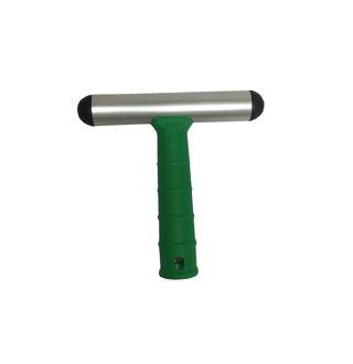 T-stuk, Unger, aluminium 15cm
