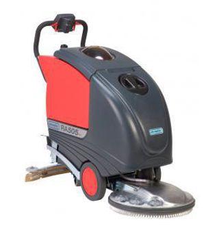 Cleanfix, RA 505 IBC