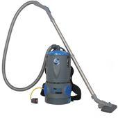 ICE iD8B (aspirateur dorsal à batteries)