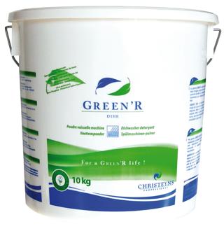 Green 'R Dish 10kg