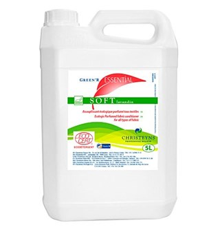 Green'R Essential Soft 5L