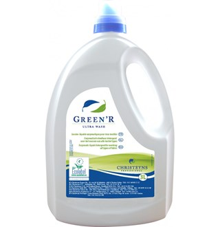Green'R Ultra Wash 5L