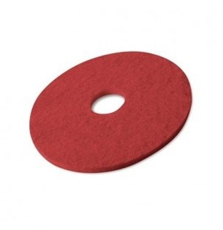 """Pads 18"""" Rouge, 5p"""