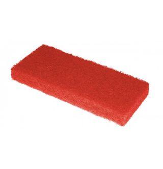 Pads doodle bug  11,5x25cm Rouge, 10p
