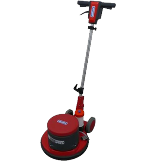 Eenschijfmachine, Cleanfix R44-450