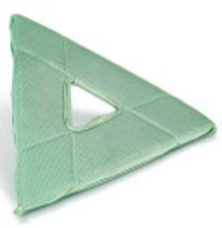 Pad microfibres Stingray