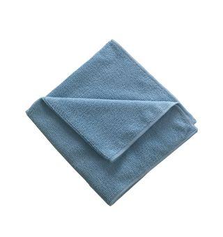 Microvezeldoek Evlo T300 Blauw