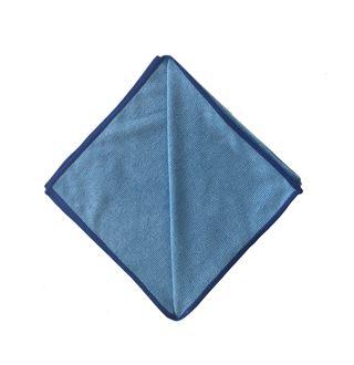 Lavette microfibres EVLO T400  Bleu