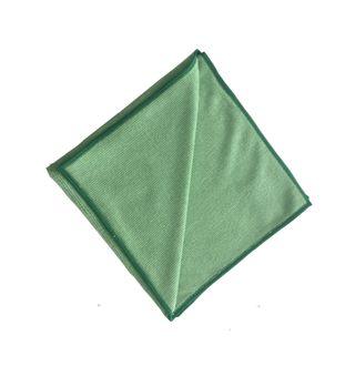 Microvezeldoek Evlo T400 Groen