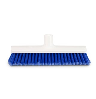 Veegborstel zacht hygiene 50cm