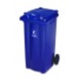 Vuilcontainer 240L Blauw