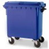 Conteneur 770L Bleu