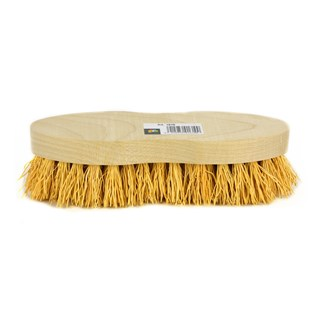 Brosse Chiendent ovale